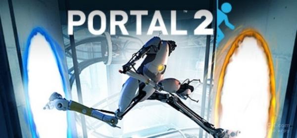 Анонсировано новое дополнение для игры Portal 2