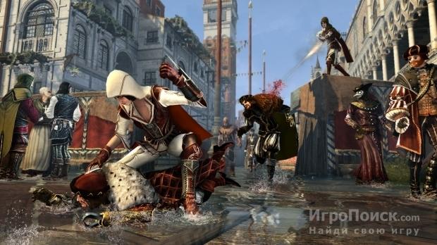 Assassins Creed стратегия?