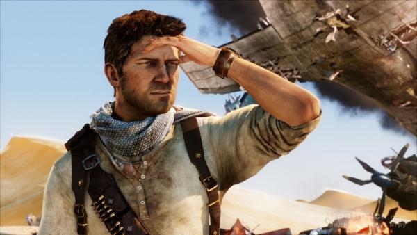 Главный дизайнер Uncharted 3 покидает Naughty Dog