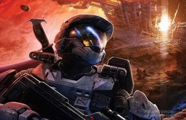 В дополнение к Halo 4 выйдет веб-сериал