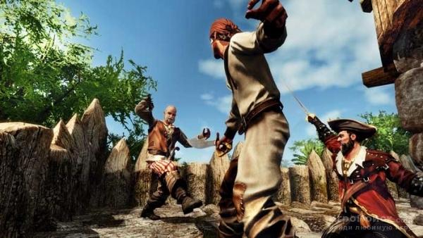 DLC первого дня в Risen 2 можно разблокировать бесплатно