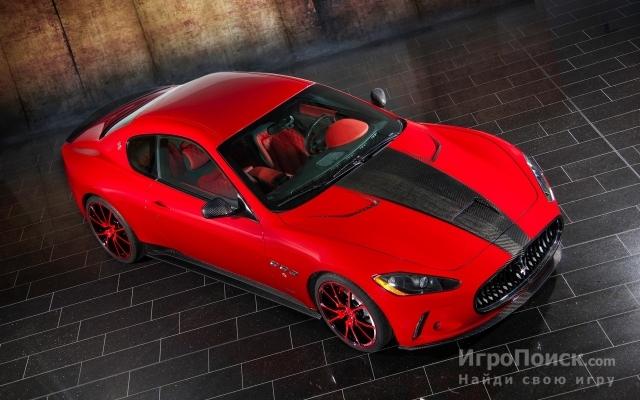 Gran Turismo 6 выходит в свет