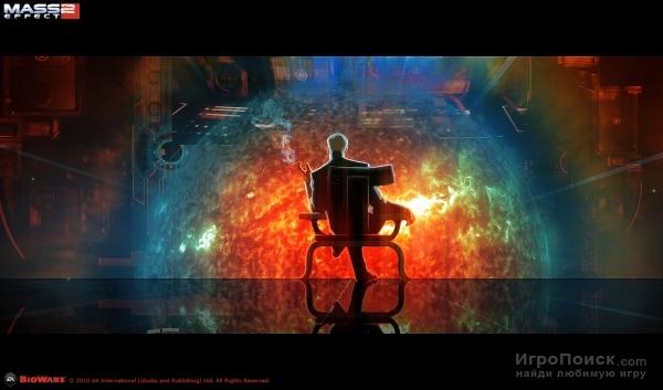 Mass Effect 2: обзор