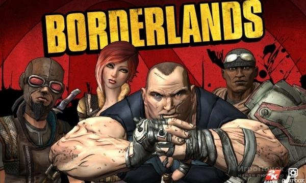 Gearbox представила состав коллекционных изданий Borderlands 2