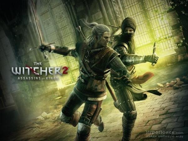 """Вышел новый патч 3.1 для игры """"The Witcher 2"""""""