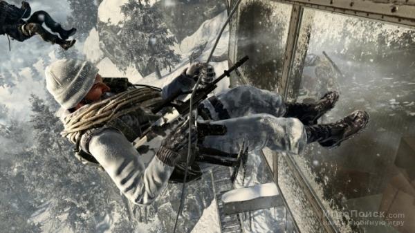 Activision заплатила Infinity Ward $493 миллиона за Call of Duty