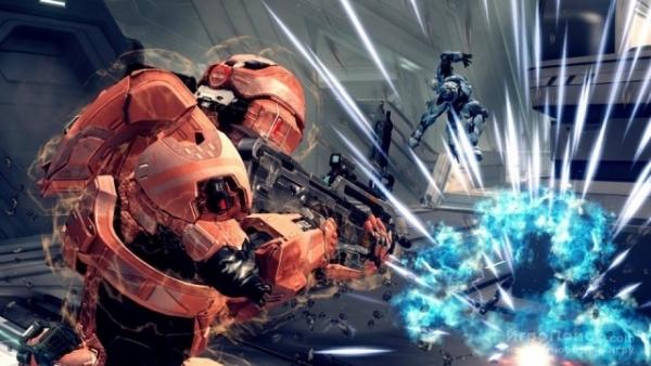 Готовится демонстрация проекта Halo 4
