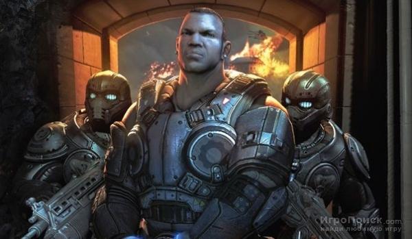 Раскрыт проект Gears of War Judgment