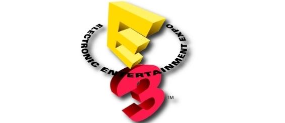 Расписание мероприятий на E3 2012