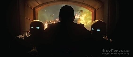 """Gears of War теперь """"весёлая"""""""