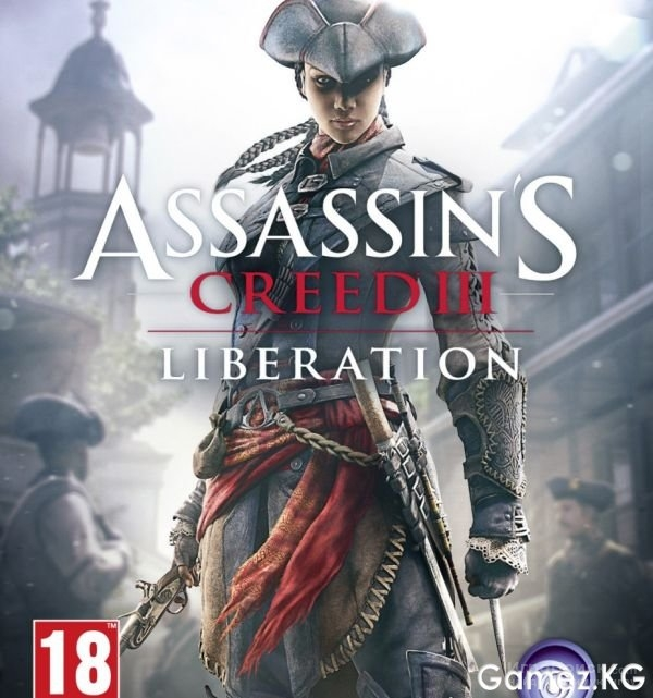 Новый трейлер Assassins Creed 3 Liberation