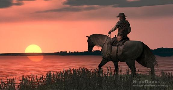 Rockstar намекнула на разработку Red Dead Redemption 2