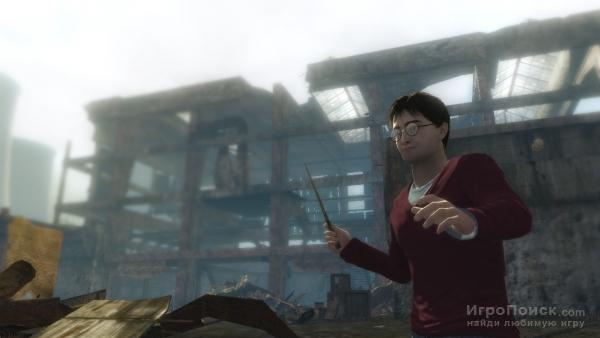 Попытки Гарри Поттера стать капитаном Прайсом.