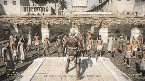 В Сеть утек скриншот неанонсированной части Prince of Persia