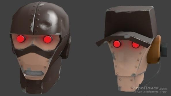 В Team Fortress 2 может появиться третья сторона — «серые»