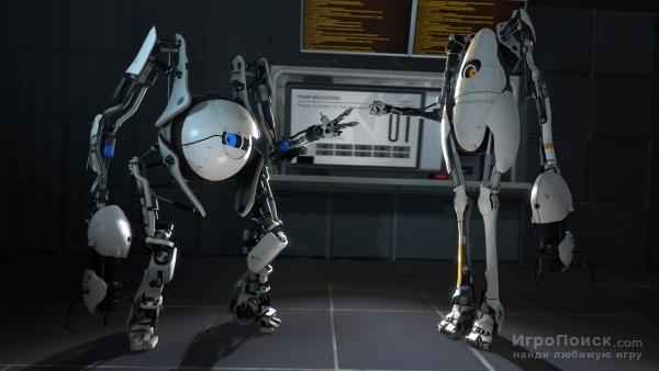 Поклонникам Portal 2 разрешили создавать уровни для кооператива