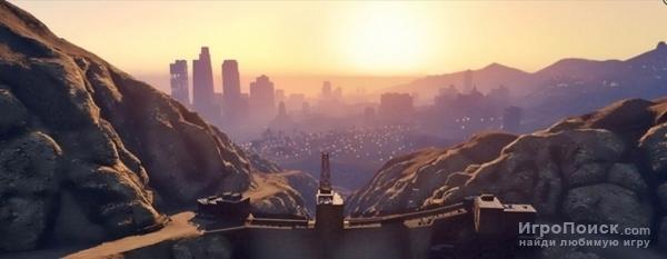 Rockstar: было бы здорово объединить в одной игре все города серии GTA