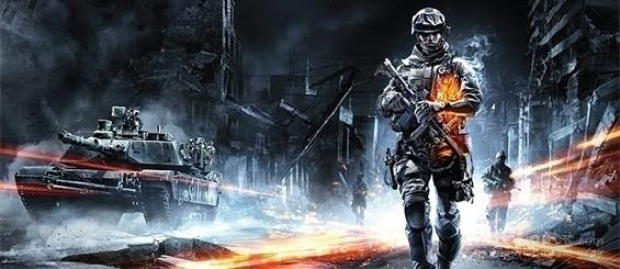 Battlefield 3: тизер DLC End Game
