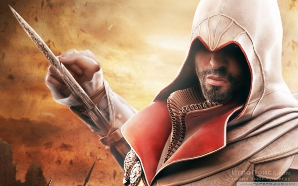 Видео Assassin`s Creed – будущее без Эцио