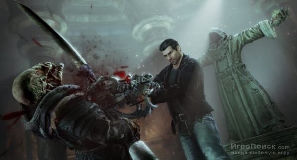 Painkiller: Hell & Damnation на PS3 и Xbox 360 в апреле