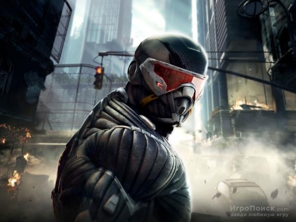 Модули, улучшения, оружие в Crysis 2