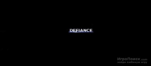 Бета-тест Defiance