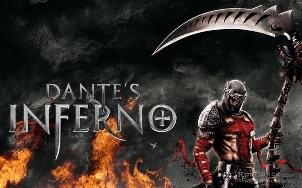 В разработке находится продолжение экшена Dante