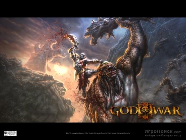 Флеш игра бог войны – играть или