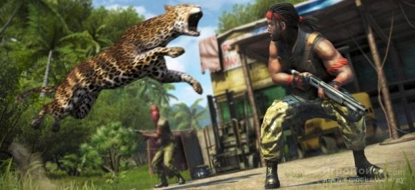 Ubisoft: Фанатам Far Cry не придется ждать еще четыре года до релиза следующего тайтла франшизы