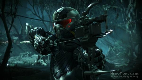 Crysis 3 опережает Crysis 2