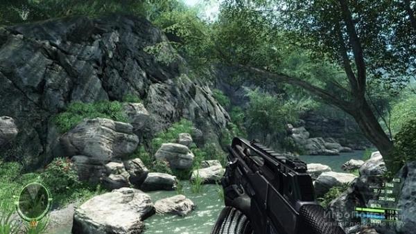 Crysis 2 в сети