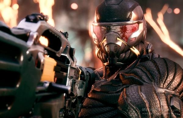 Crytek вынашивает большие планы по поддержке игры Crysis 3 дополнительным контентом