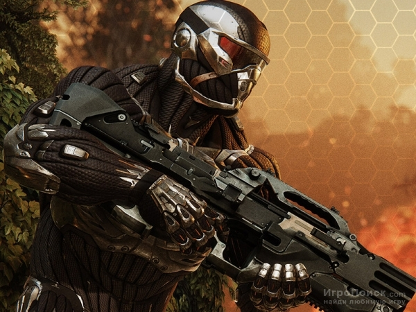 Критики вынесли вердикт игре Crysis 3