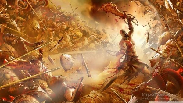 God of War: Ascension: финальный трейлер