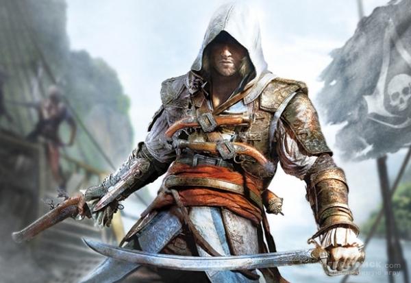 Ubisoft подтвердили Assassin