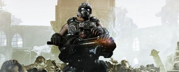 Бета Gears of War 3 — подробности!