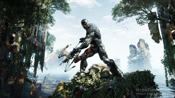 Йерли считает Crysis 3 шедевром