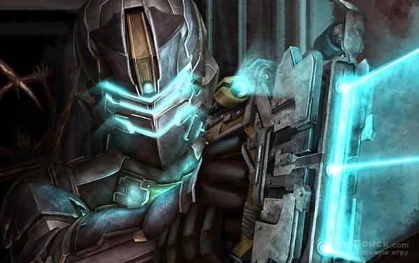 ЕА отменила разработку игры Dead Space 4