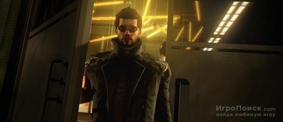 Square Enix регистрирует домены Deus Ex: The Fall