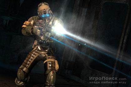 Electronic Arts опровергла отмену Dead Space 4