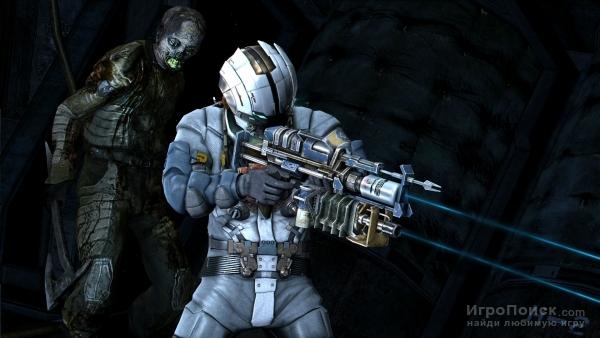 Dead Space 3: Awakened выйдет на следующей неделе