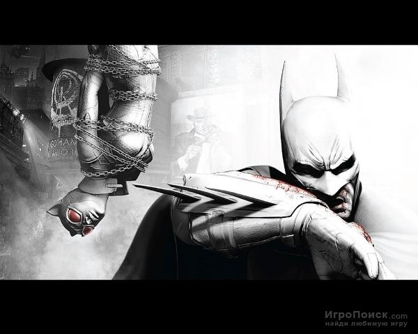Изменения на Facebook могут намекать на новый Batman Arkham