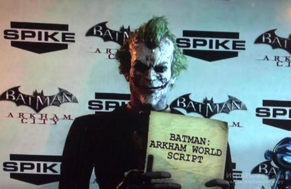 Batman: Arkham World не станет эксклюзивом для PS4 и Xbox 720
