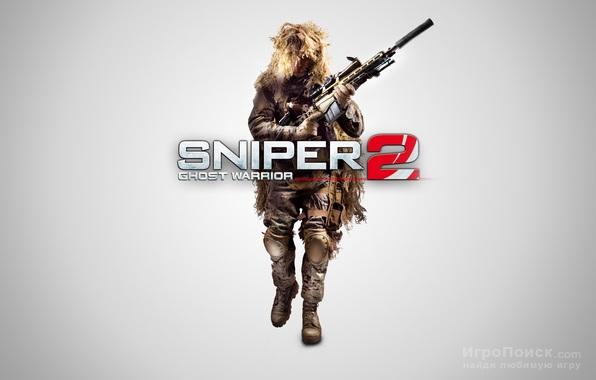 "Польский блокбастер ""Sniper Ghost Warrior 2"""