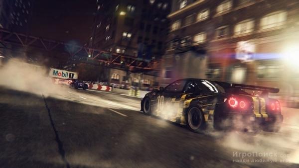 GRID 2: новый трейлер открывает видеосерию World Series Racing