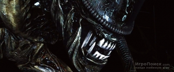 PC-версии Aliens: Colonial Marines улучшили графику