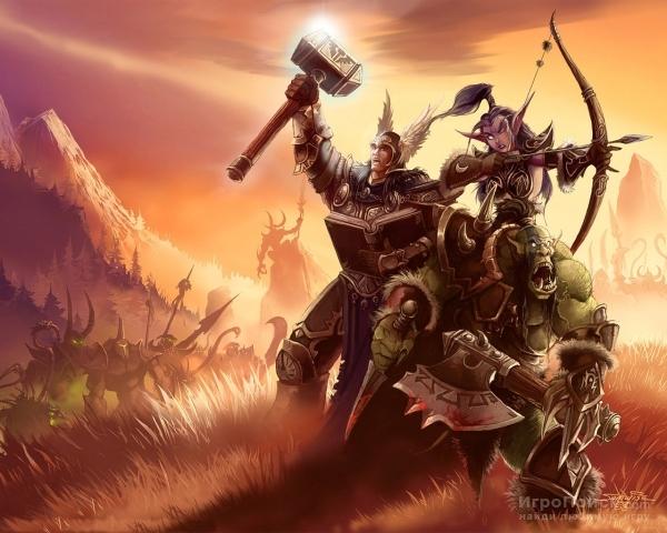 Warcraft станет компьютерной карточной игрой