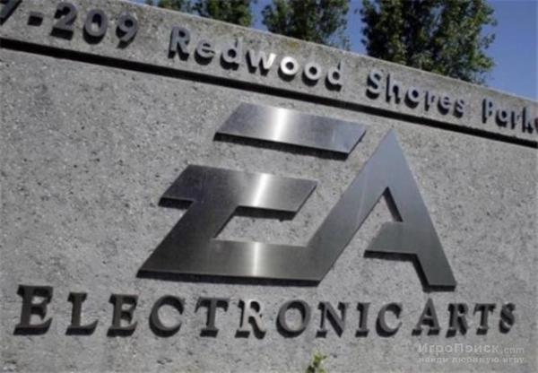 Консоли стали угрозой для Electronic Arts