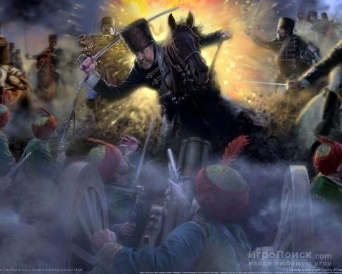 Анонсирована Total War: Arena