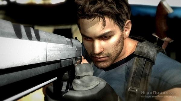 Resident Evil: Operation Raccoon City первые подробности